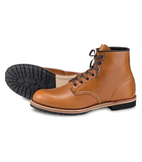 Red Wing Shoes 9013 Beckman Chestnut