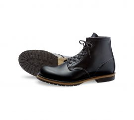 Red Wing Shoes 9014 Beckman Black