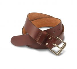 Red Wing 96501 Oro Pioneer Leather Belt