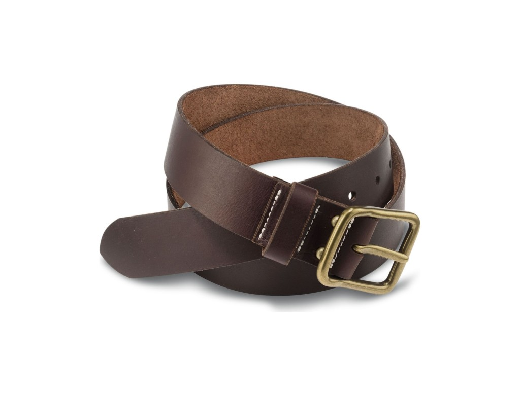 Red Wing 96502 Amber Pioneer Leather Belt