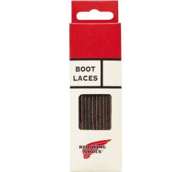 Red Wing 97158 48inch BlackBrown Taslan Lace