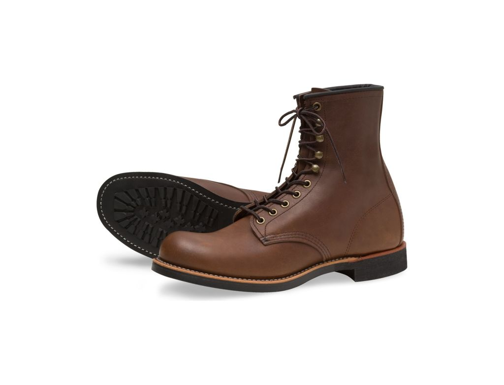 Red Wing Style 2943 Harvester Brown