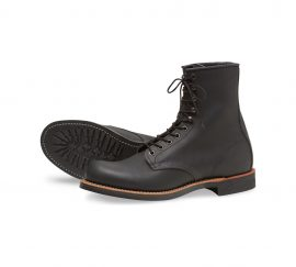 Red Wing Style 2944 Harvester Black