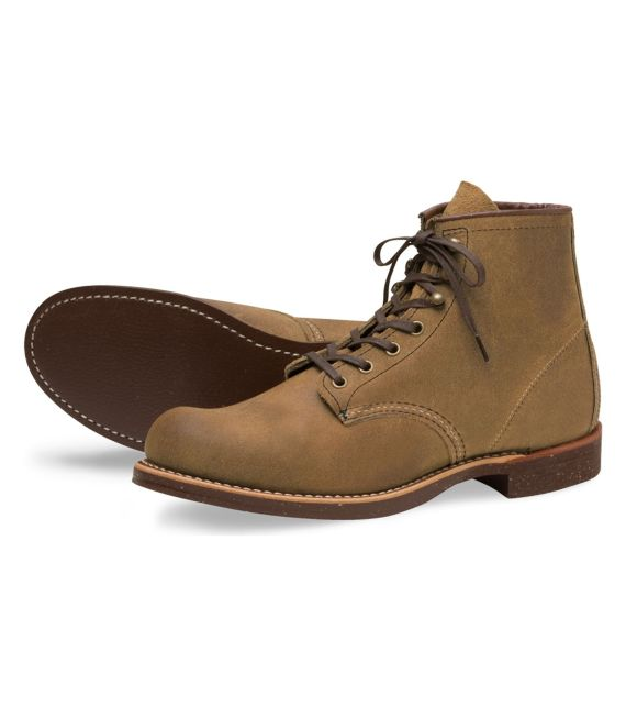 Red Wing Style 2958 Blacksmith Green