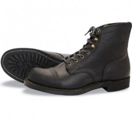Red_Wing_Shoes_4545_Wrenchmonkey_Iron_Ranger_Black_Roughout