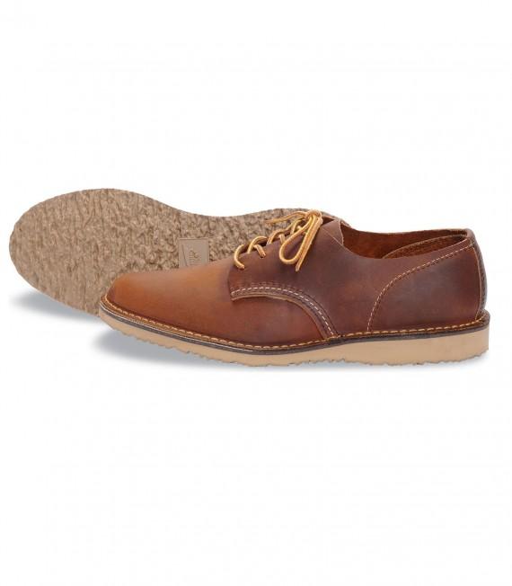 Red_wing_Shoe_Store_Frankfurt_Weekender_3303_Copper