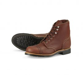 Red-Wing-Shoe-Store-Frankfurt-3365-Iron-Ranger-Amber-Harness