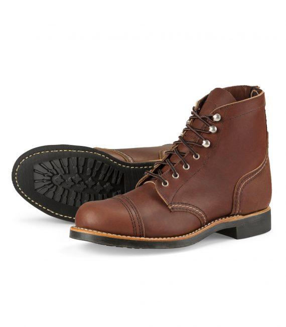 Red-Wing-Shoe-Store-Frankfurt-3365-Iron-Ranger-Amber-Harness