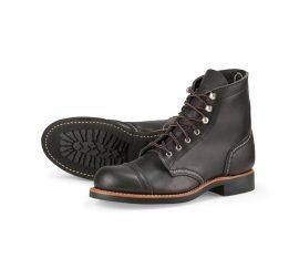 Red-Wing-Shoe-Store-Frankfurt-3366-Iron-Ranger-Black-Boundary