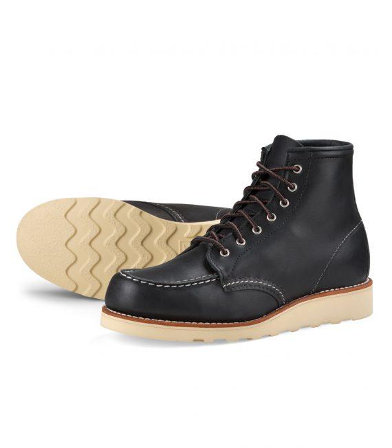 Red-Wing-Shoe-Store-Frankfurt-3373-6-Inch-Moc-Black-Boundary