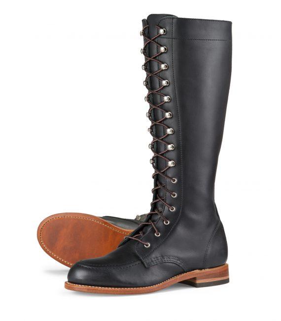 Red-Wing-Shoe-Store-Frankfurt-3385-Gloria-Ebony