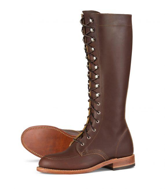 Red-Wing-Shoe-Store-Frankfurt-3386-Gloria-Mahagony