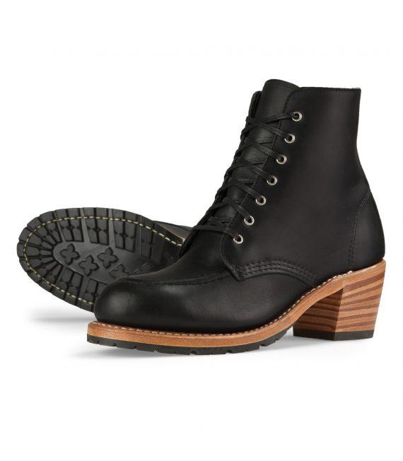 Red-Wing-Shoe-Store-Frankfurt-3405-Clara-Black-Boundary
