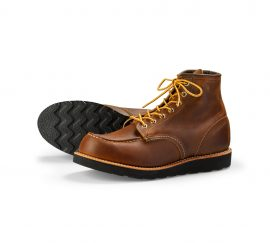 Red-Wing-Shoe-Store-Frankfurt-8886-Moc-Toe-Copper-Rough-&-Tough