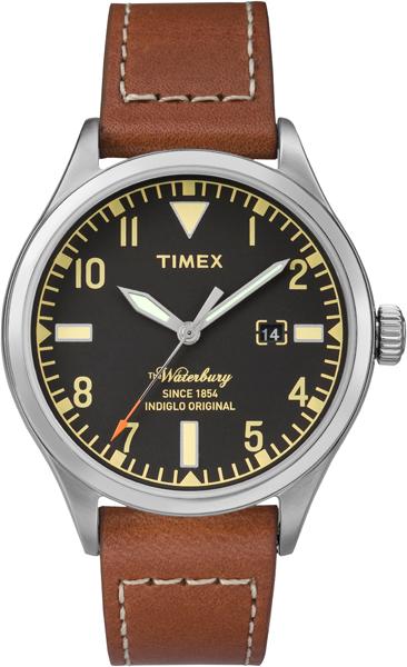 Red-Wing-Store-Frankfurt-Timex-Watch-40mm