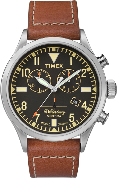 Red-Wing-Store-Frankfurt-Timex-Watch-42mm-Chronograph
