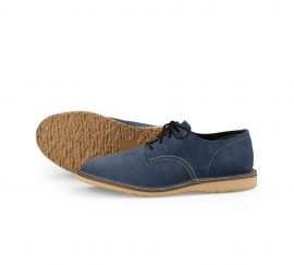 Red-Wing-Shoe-Store-Frankfurt-3305-Weekender-Blueberry Muleskinner