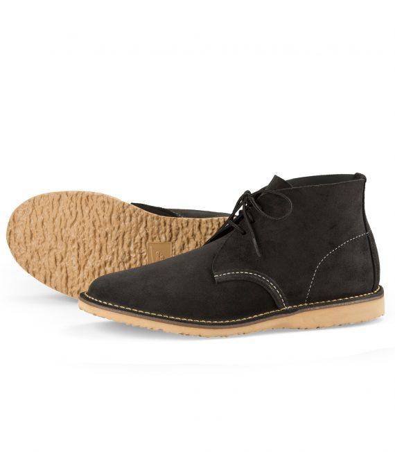 Red-Wing-Shoe-Store-Frankfurt-3323-Weekender-Black-Abilene