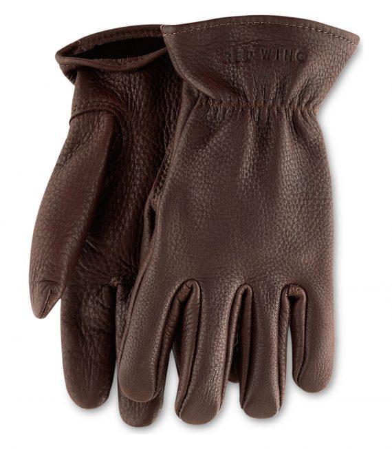 Red-wing-shoe-store-frankfurt-95231-Gloves-Braun